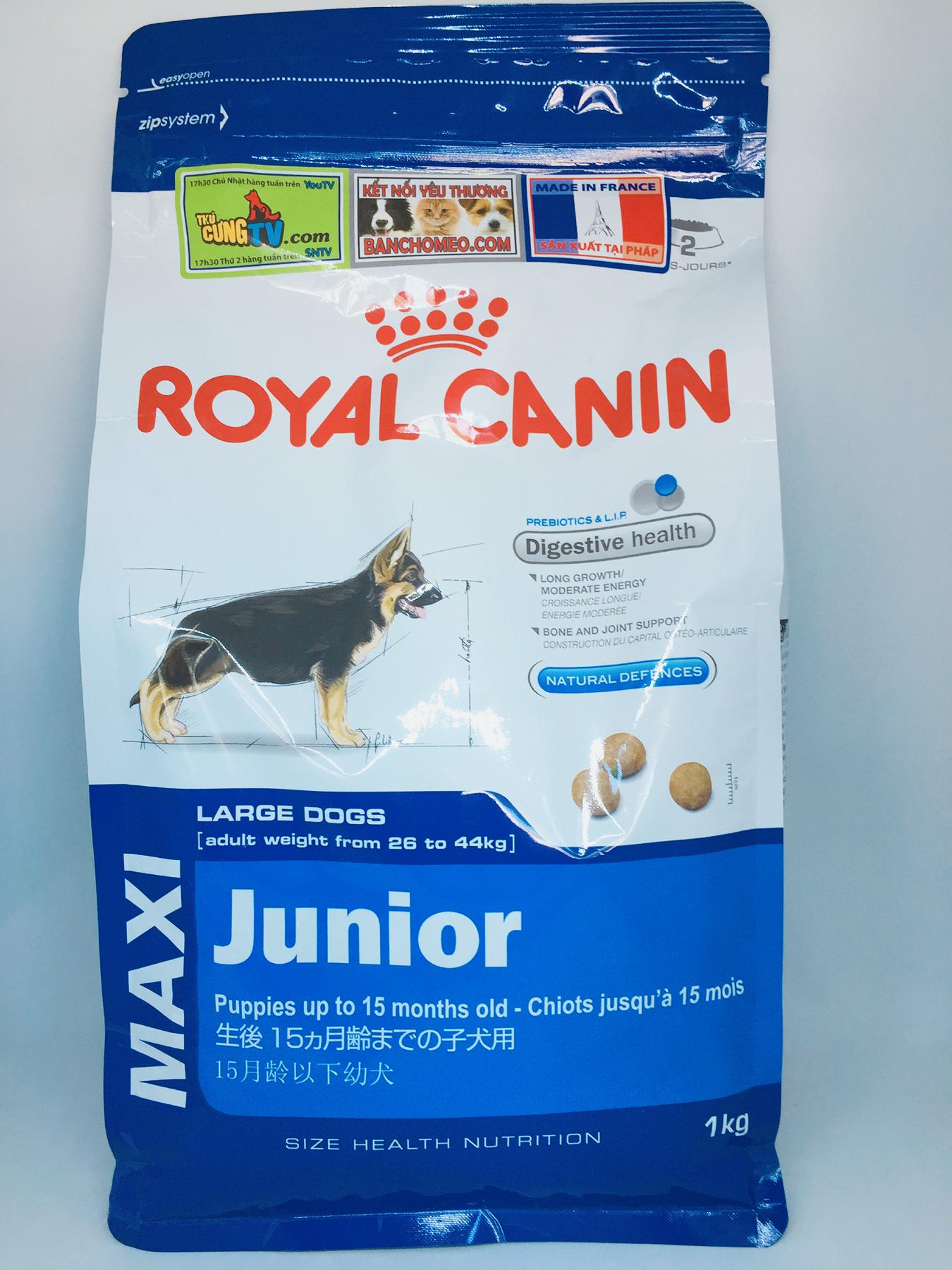 Royal Canin - Thức ăn hạt cho chó Pet Nha Trang