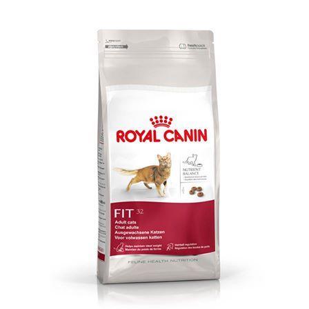 Pet Nha Trang - THỨC ĂN KHÔ CHO MÈO ROYAL CANIN FIT 32