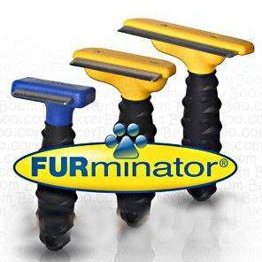 Lược chải lông cho chó FURMINATOR - Phụ kiện thú cưng