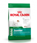Thức ăn khô Royal Canin Mini Junior – Pet Nha Trang
