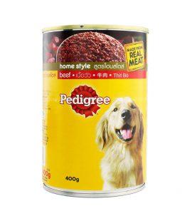 Pate hộp cho chó Pedigree