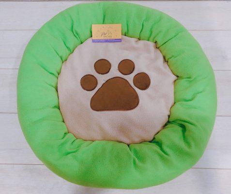 Nệm bàn chân chó cho chó mèo