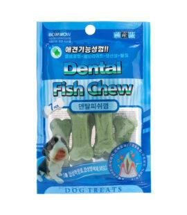 Gum chăm sóc răng Bowwow