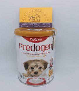 Sữa bột cho chó Dr.Kyan Predogen 400gr Pet Nha Trang