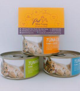 Pate Dinh dưỡng cho mèo Bioline Pet Nha Trang