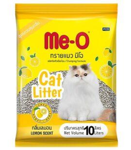 Cát Vệ Sinh Cho Mèo Me-O Hương Chanh Pet Nha Trang