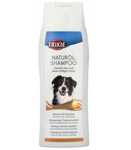Sữa Tắm Chó Tinh Dầu Tự Nhiên Trixie Pet Nha Trang