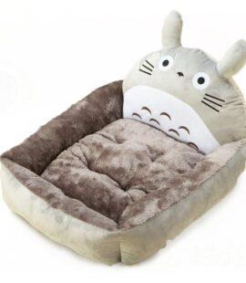Nêm Totoro Cho Thú Cưng Pet Nha Trang