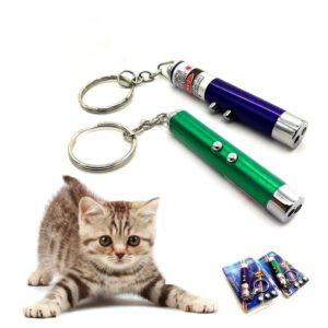 Đồ Chơi Đèn Laser Led Cho Mèo Pet Nha Trang