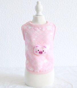 Áo len hình thú cho chó, mèo Pet Nha Trang