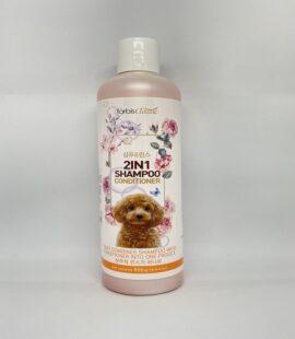 Dầu gội forbis Dầu gội 2in1 shampoo conditioner