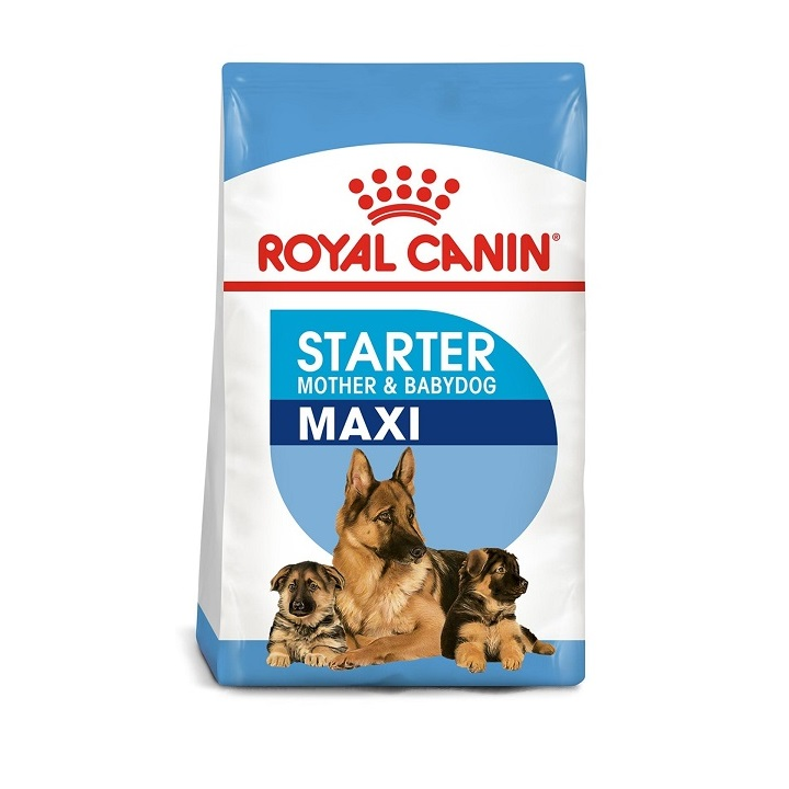 Royal Canin Maxi Starter Mother BabyDog 1kg
