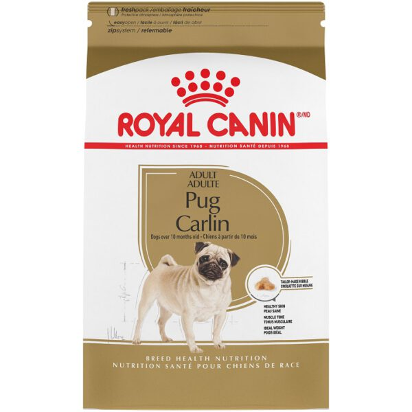 Royal Canin Pug Adult 1.5kg 1