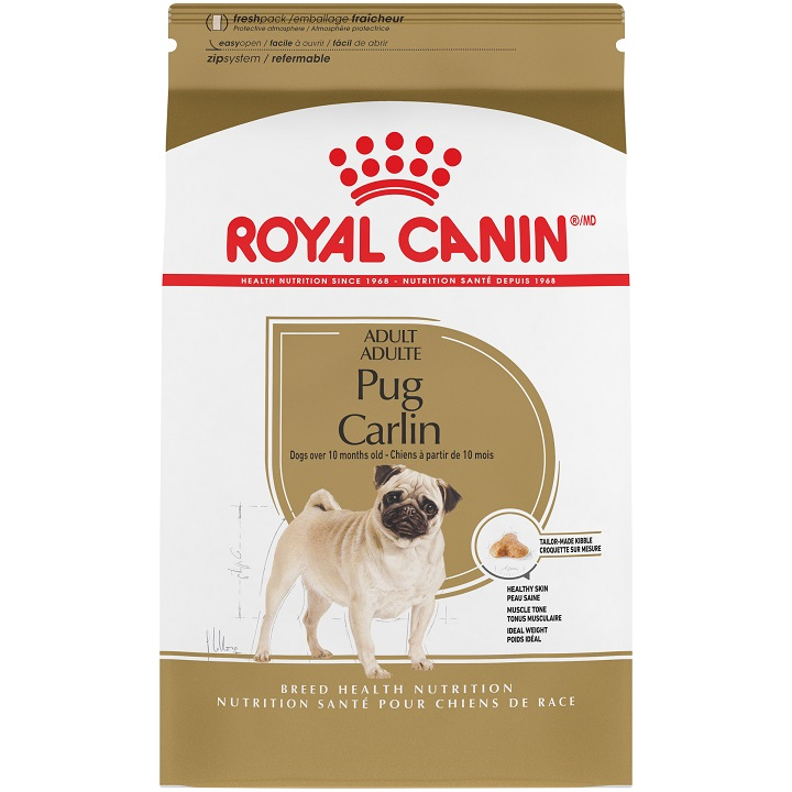 Royal Canin Pug Adult 500g 1