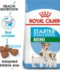 RC Mini Starter Mother BabyDog 3kg 5