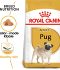 Royal Canin Pug Adult 500g 4