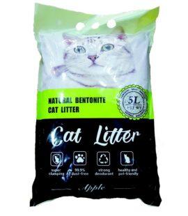 Cát Vệ sinh mèo Litter Petland 10L 1